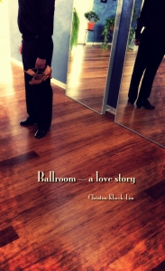 ballroom - cover w text