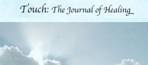 TouchTheJournalofHealing